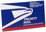 USPS Postal Mail Packages